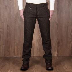 Pantalon Anglais laine...