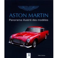 ASTON MARTIN, PANORAMA...