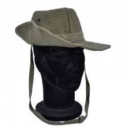 Chapeau de brousse kaki TTA...