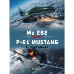 Me 262 vs P-51 Mustang -...