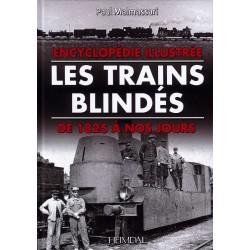 Les trains blindés -...