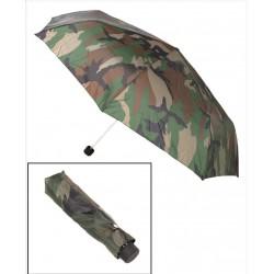 Parapluie Pliant Camouflé