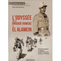 L'Odyssée de la Brigade...