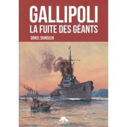GALLIPOLI -  LA FUITE DES...
