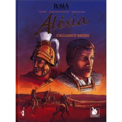 ALESIA, l'alliance brisée