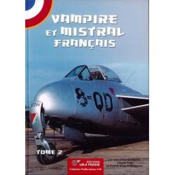 Vampire et Mistral Français...