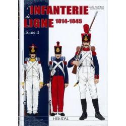Infanterie de Ligne...