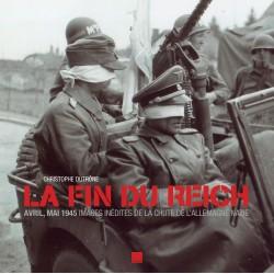 La fin du Reich - Avril,...