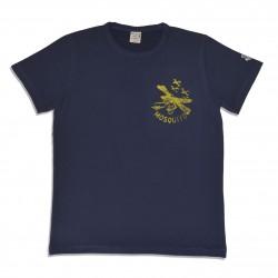 T-Shirt MOSQUITO BLEU - In...