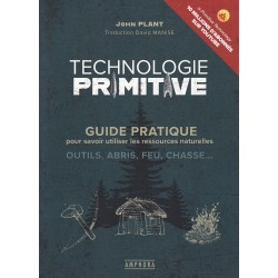 TECHNOLOGIE PRIMITIVE GUIDE...
