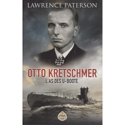 OTTO KRETSCHMER L'As des...