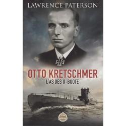 OTTO KRETSCHMER L'As des...
