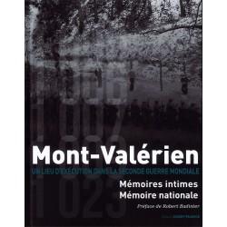 Mont-Valerien - Mémoires...