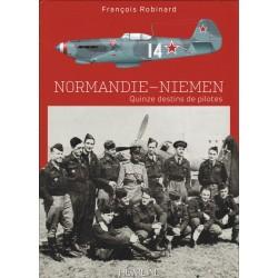 Normandie-Niemen, Quinze...
