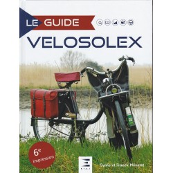 LE GUIDE VÉLOSOLEX