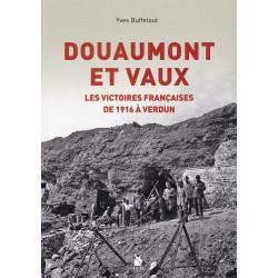 Douaumont et Vaux - Les...