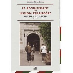 Le recrutement à la Légion...