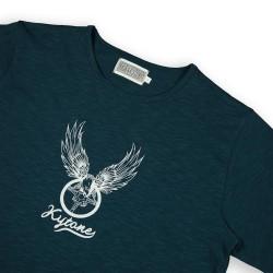 T-SHIRT 100% Coton Eagle 1...