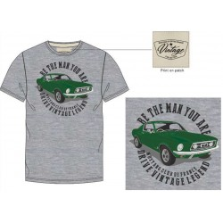 T-shirt Ford Mustang...