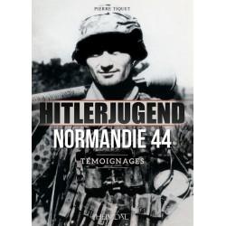 Hitlerjugend, Normandie 44...