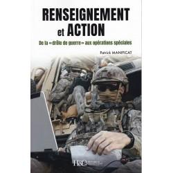 RENSEIGNEMENT ET ACTION -...