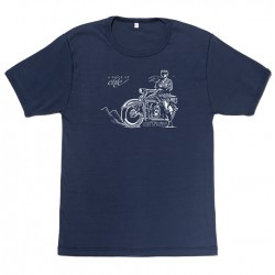 "T-shirt Tubulaire ""Lawrence..."