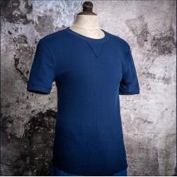 T-shirt Maille Elysée Navy...