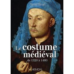 LE COSTUME MEDIEVAL DE 1320...