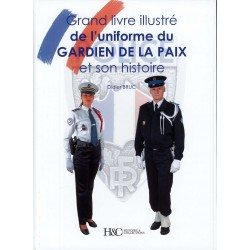 Grand livre illustré de...