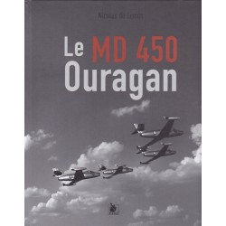 Le MD 450 Ouragan