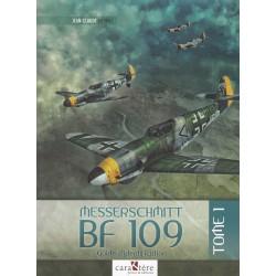 Le Messerschmitt Bf 109 -...