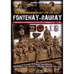FONTENAY-RAURAY - THE BEAR...