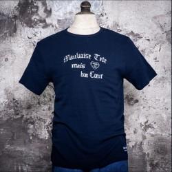 T-Shirt tubulaire coton...
