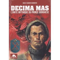 DECIMA MAS - L'unité...