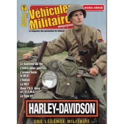HS Vehicules Militaires N°...