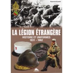 LA LEGION ETRANGERE -...