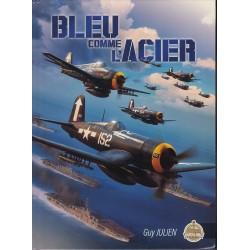 BLEU COMME L'ACIER - Les...