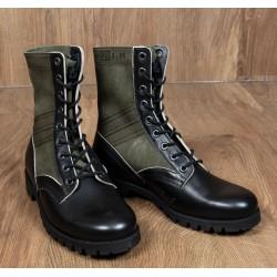 1966 Jungle Boots olive...