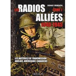 LES RADIOS ALLIÉES - Tome 1...