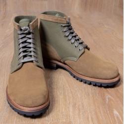 1952 Lowkinawa Boots...