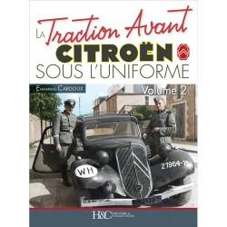 La Traction Avant Citroen...