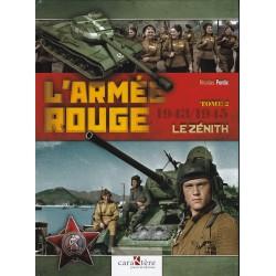 L'ARMÉE ROUGE - TOME 2 1943...