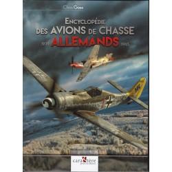 Encyclopédie des avions de...