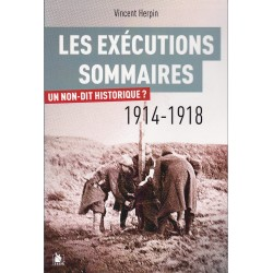 LES EXÉCUTIONS SOMMAIRES,...
