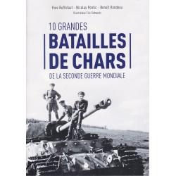 DIX GRANDES BATAILLES DE...