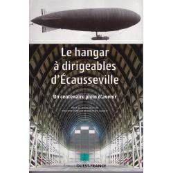 Le hangar à dirigeables...