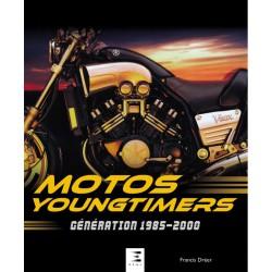 MOTOS YOUNGTIMERS,...