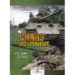 CHARS EN NORMANDIE - Été...