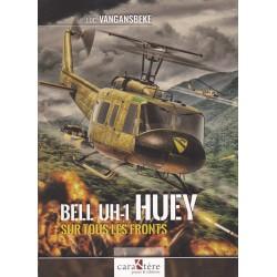Bell UH-1 Huey -  Sur tous...