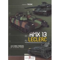 De l'AMX 13 au Leclerc -...